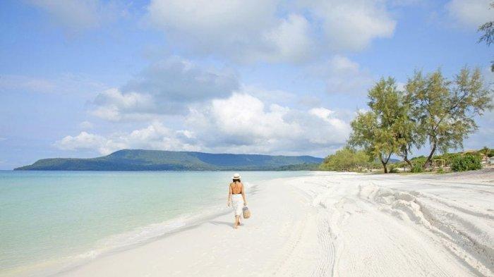 7 Destinasi Menakjubkan yang Wajib Dikunjungi Sebelum Namanya Mendunia
