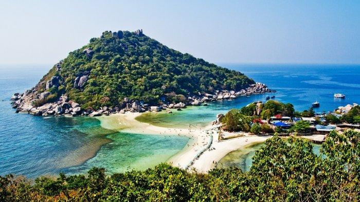 Langgar Aturan Covid-19, 89 Turis Asing Ini Ditangkap Polisi Thailand