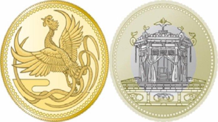 Jepang Keluarkan Uang Koin Baru untuk Rayakan Penobatan Kaisar Naruhito, Ini Keistimewaannya