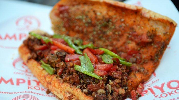 Rasanya Tak Bikin Kecewa, Inilah 5 Street Food Khas Turki yang Wajib Dicicipi