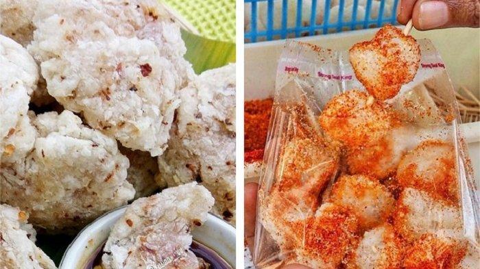 7 Street Food Khas Bandung yang Populer dan Menggugah Selera, Cicipi Cimol hingga Cireng
