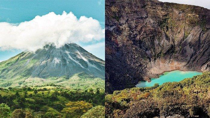 5 Gunung Berapi yang Bisa Kamu Jelajahi Secara Virtual, Termasuk Poas di Kosta Rika