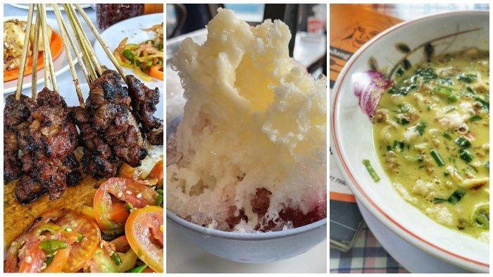 7 Kuliner Enak di Purwakarta, Mulai dari Sate Maranggi hingga Es Ciming Wajib Dicoba