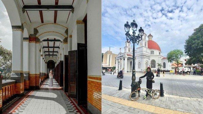 Lawang Sewu hingga Kota Lama, Ini 7 Tempat Wisata di Semarang Buat Liburan Akhir Pekan