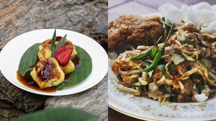 Karedok hingga Colenak, 7 Kuliner Khas Bandung Ini Enak Dinikmati saat Buka Puasa