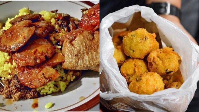 Perkedel Bondon dan 7 Kuliner Malam di Bandung Enak dan Menggugah Selera