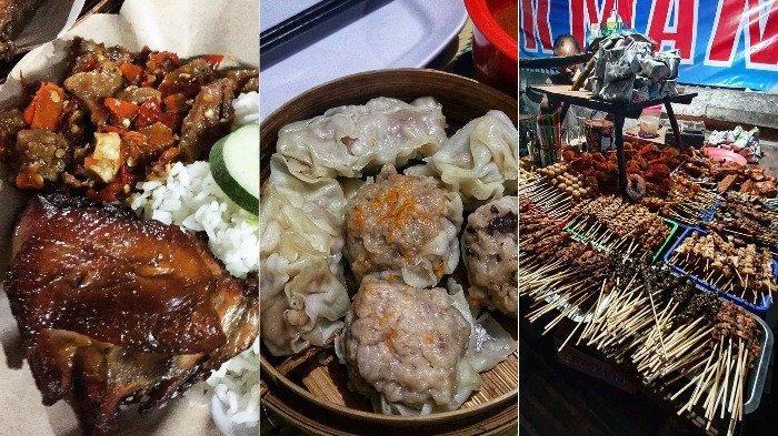 10 Kuliner Malam di Jogja, Pecinta Pedas Wajib Cicipi Oseng - oseng Mercon Bu Narti