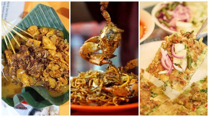 Rekomendasi 10 Kuliner Malam di Medan yang Wajib Dicoba, Ada Martabak Gapa yang Legendaris