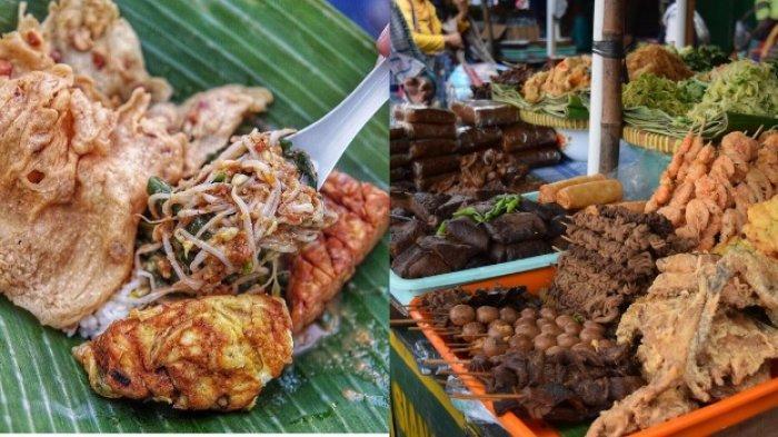 Rekomendasi 10 Kuliner Dekat Stasiun Tugu Jogja Yang Murah Dan Enak Tribun Travel