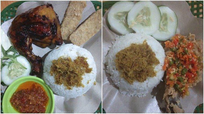 Bengkel Perut Malioboro, Tempat Kuliner Malam di Manado yang Legendaris