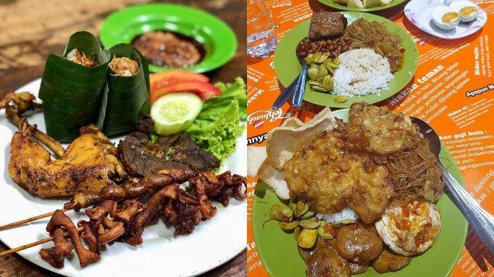 Legendaris dan Terkenal Enak, 8 Kuliner Malam di Jakarta Pusat Ini Tak Boleh Kamu Lewatkan