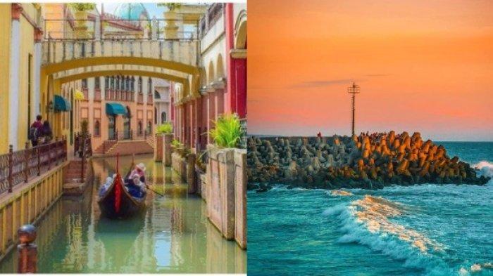 10 Destinasi Wisata Menarik di Sepanjang Jalur Mudik Pansela