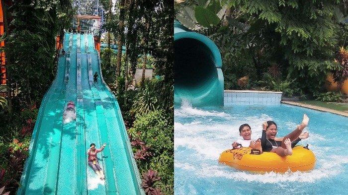 Harga Tiket Masuk The Jungle Waterpark, Rekomendasi Tempat Wisata di Bogor untuk Liburan Akhir Pekan