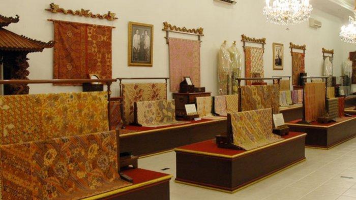 Koleksi Museum Danar Hadi