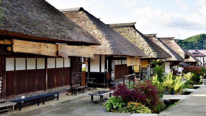 Lupakan Perkotaan Tokyo, Coba Menginap di Rumah Kominka Saat Liburan di Jepang