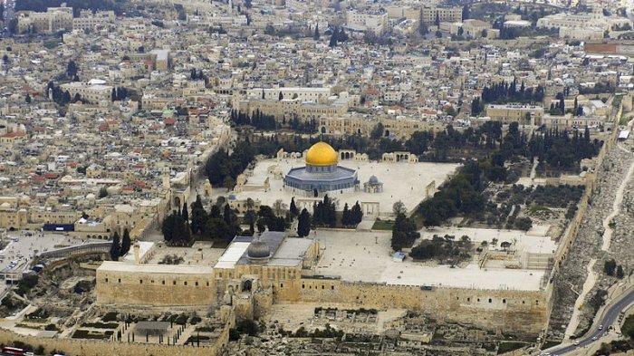 Kompleks Masjid Al Aqsa