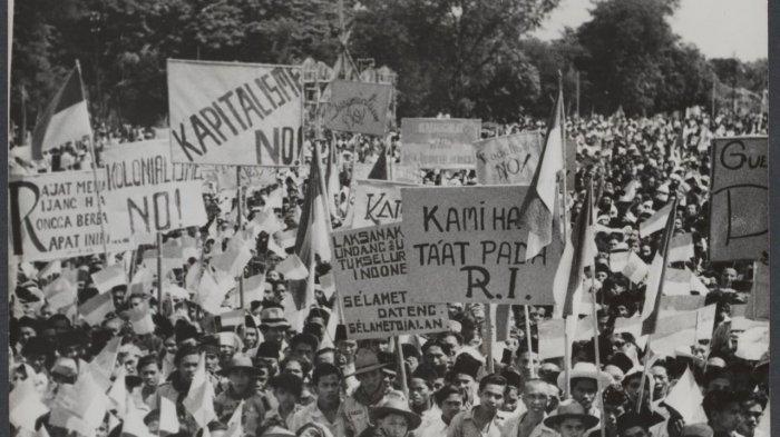 Inilah Kondisi Ekonomi di Indonesia Beberapa Hari Sebelum G30S: Harga Barang Terus Naik