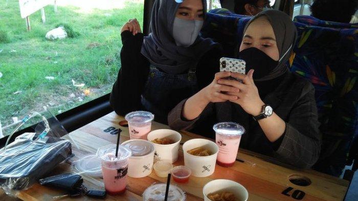 8 Kafe Bus di Indonesia yang Lagi Jadi Tren, Ada di Malang hingga Purwokerto