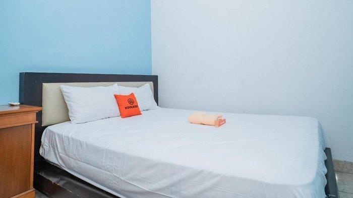5 Hotel Murah di Bekasi Mulai Rp 100 Ribuan, Cocok untuk Staycation saat Akhir Pekan