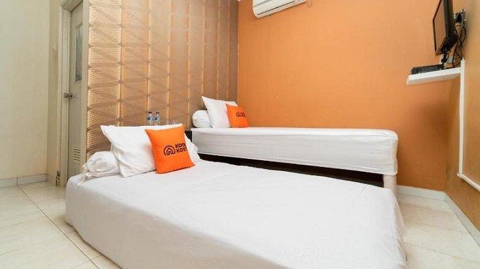 5 Hotel Murah di Serpong Mulai Rp 75 Ribuan, Fasilitas Lengkap dan Nyaman