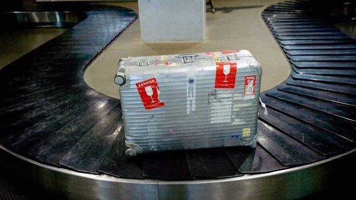 Kesalahan Umum yang Bisa Sebabkan Hilangnya Koper saat Transit di Bandara