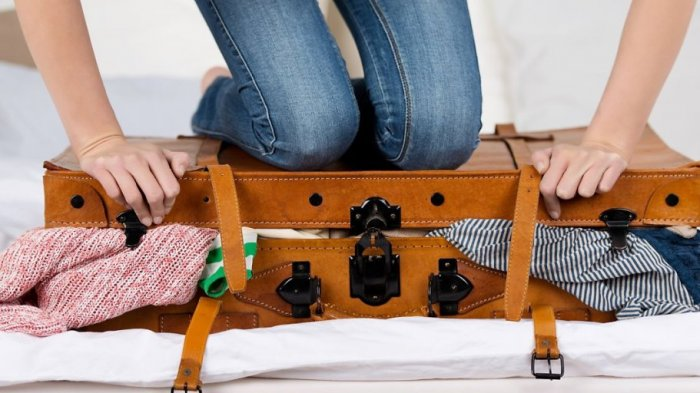 5 Kesalahan yang Umum Terjadi Saat Packing Buat Traveling dan Solusi yang Bisa Dilakukan