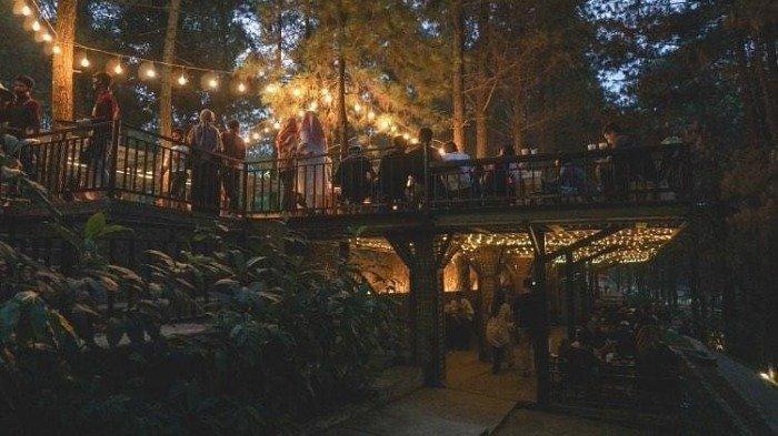 3 Tempat Wisata Romantis di Bogor untuk Liburan Akhir Pekan