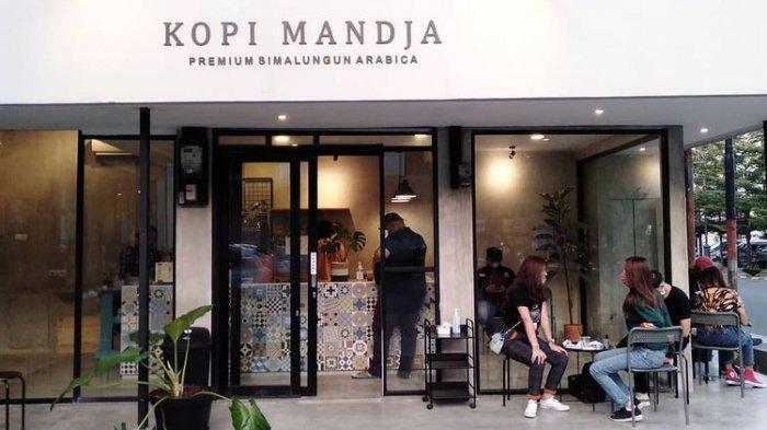 8 Kafe di Bandung yang Asyik Buat Ngopi Sambil Nongkrong saat Libur Hari Kemerdekaan