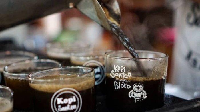 TRAVEL UPDATE: Kopi Santen, Minuman Khas Blora yang Cocok Dinikmati saat Musim Hujan