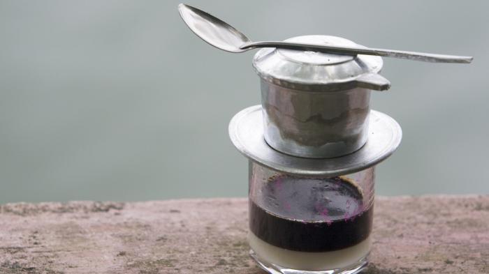 Cara Buat Kopi Vietnam Drip untuk Morning Coffee