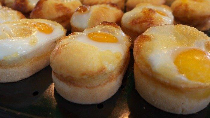 Resep Korean Egg Bread, Menu Sarapan Enak Khas Korea Selatan yang Bikin Nagih