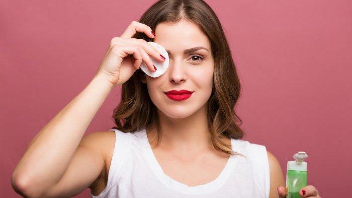6  Kesalahan Umum Dalam Merawat Wajah Paling Sering Dilakukan,  Bisa Akibatkan Masalah