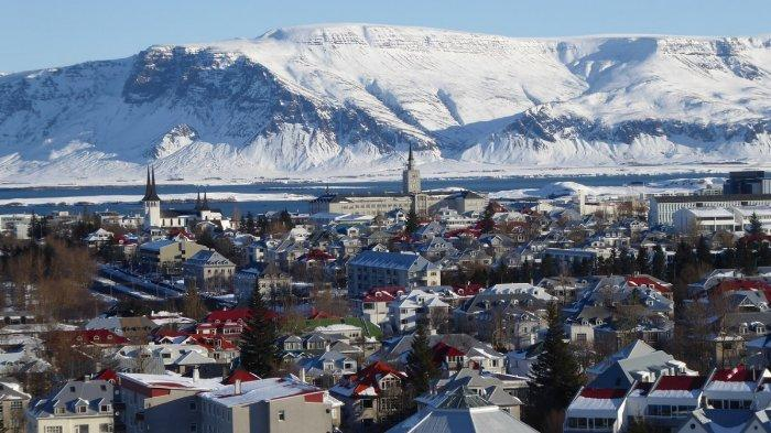 Islandia Tak Bakal Karantina Turis yang Pernah Terinfeksi Covid-19