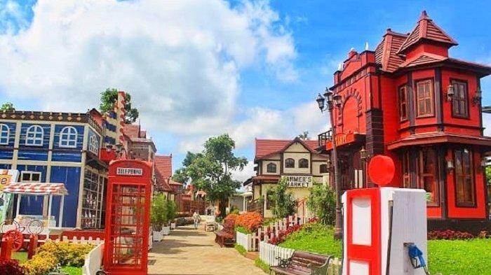 Rekomendasi 10 Tempat Wisata di Lembang Bandung, Cocok untuk Liburan Tahun Baru 2020