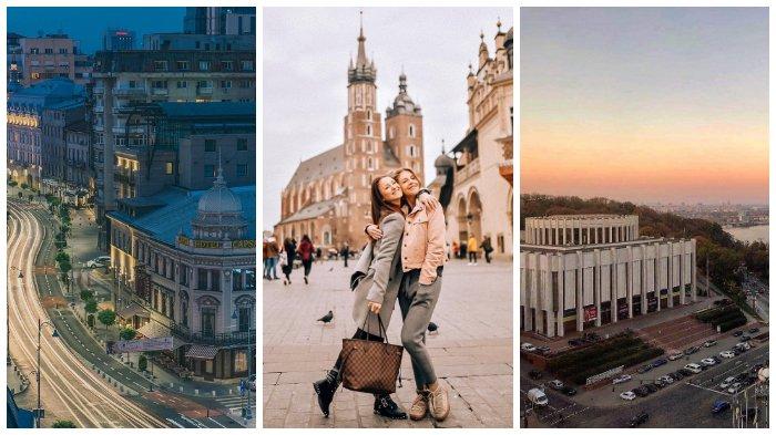 5 Kota di Eropa dengan Biaya Termurah, Cocok untuk Backpacker