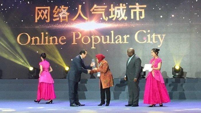 Surabaya Menang Guangzhou Awards 2018, Berikut 10 Destinasi Paling Instagramable di Surabaya