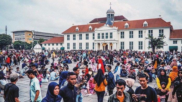 Cegah Corona, 21 Tempat Wisata di Jakarta Tutup Sementara