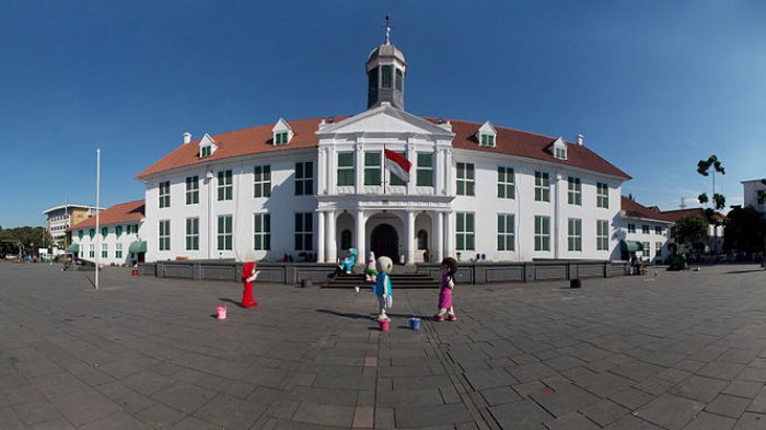 Sejarah Kelam Museum Fatahillah di Jakarta, Saksi Bisu Pemerintahan yang Brutal