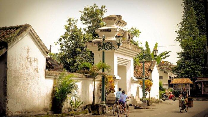 Menjelajah Kotagede, Kota Populer di Yogyakarta yang Kaya Akan Sejarah dan Kuliner Tempo Dulu