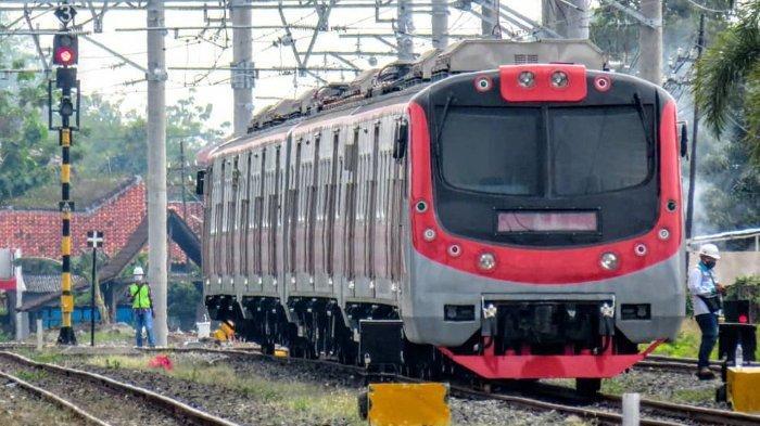 KRL Jogja-Klaten Segera Beroperasi Mulai November 2020, Ada 4 Gerbong di Setiap Rangkaian Kereta