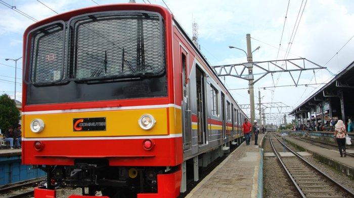Mulai Besok, Jasa Marga Buat Program 'Senin Diongkosin' Gratis Naik KRL dari Bekasi