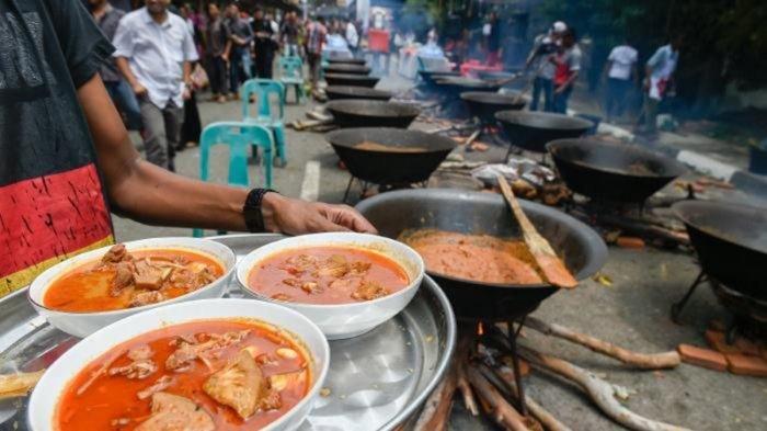 5 Kuliner Khas Aceh untuk Menu Buka Puasa, Cobain Kuah Beulangong Bercitarasa Rempah yang Sedap