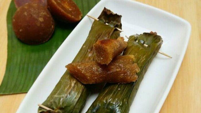 10 Kuliner Khas Padang yang Enak untuk Menu Buka Puasa, Ada Lompong Sagu hingga Pangek Masin