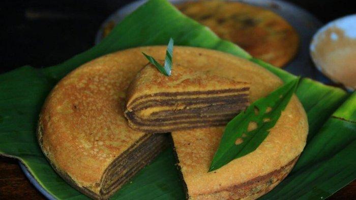 Langka, 4 Kue Tradisional Khas Banjarmasin ini Bisa Dijumpai Saat Ramadan Saja