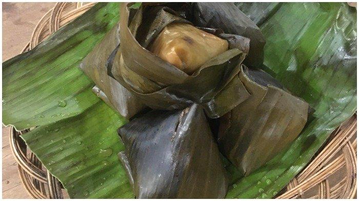 Berburu Kue Ombus-ombus, Kue Tradisional Khas Sumatera Utara yang Kerap Dijumpai di Acara Adat Batak