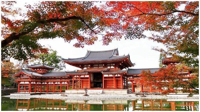 Liburan ke Jepang, Kunjungi 5 Situs Warisan Dunia UNESCO yang Ada di Kyoto
