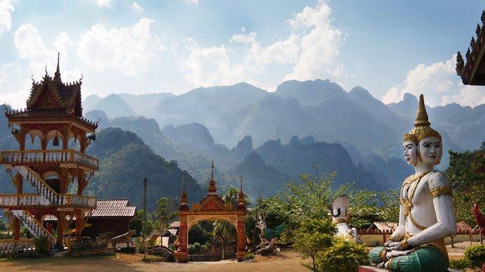 Jangan Pernah Lakukan 4 Hal Ini saat Liburan ke Laos, Termasuk Bepergian Tanpa Pemandu