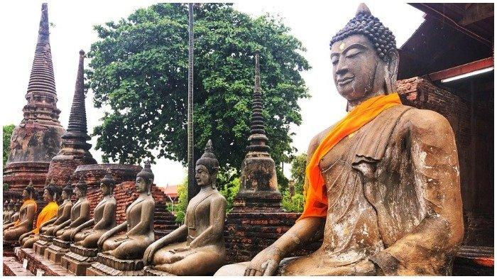Thailand Berencana Buka Kunjungan Wisatawan Asing di Bangkok Mulai Oktober