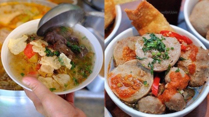 4 Kuliner Bakso dan Soto Terbaik di Jakarta yang Cocok Dinikmati Saat Musim Hujan