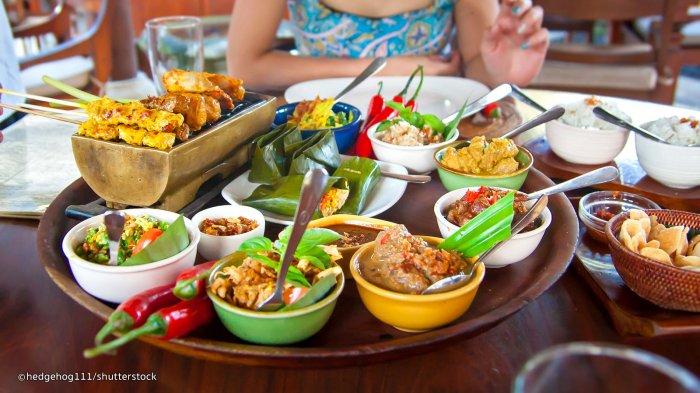 5 Kuliner Murah di Bali, Ada Sate Lilit hingga Nasi Pedas
